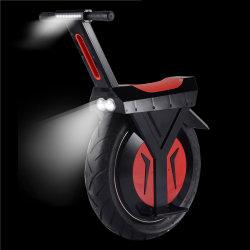 Eletric/de Elektrische Punten van de Verkoop van Kursi Roda Skuter Listrik Mobil Rollstuhl Elektro Monowheel van de Auto van het Golf Mobilitas Hete