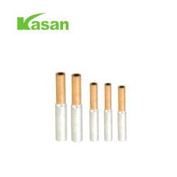 Горячая продажа Sc (JGA) Луженый медный кабельный наконечник с проверить отверстие