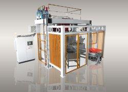 Baixa Pressão Máquina de fundição de moldes para torneira de latão / medidor de água /Sanitária /torneiras de água / Válvulas de água