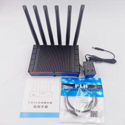 휴대용 기가비트 4G/5g 무선 산업 대패