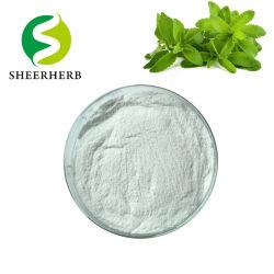 Станции извлечения Stevia экстракт листьев Stevia Rebaudiana Stevia Ra98% Stevia сахара