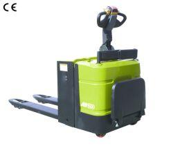 2000kg Elektrische Palettenheber Hochstapler Palettenwagen mit Batterie