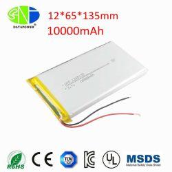 Remplacement cellule unique Batterie Lipo 10000mAh 3,7 V pour Tablet PC