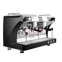 Кофеварка эспрессо, капучино и кофе двойной группы с импортированных водяного насоса (CM3120C)