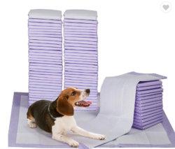 الصين مورد الحيوانات الأليفة والكلاب اكسسوارات بيربي التدريب على دري لا يمكن استخدام أي منها ضمادات حصيرة الكلب الحيوانات الأليفة