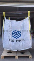 أكياس كبيرة موصلة للكهرباء تستخدم في نقل المساحيق الكيميائية