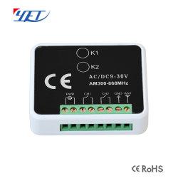 リモート・コントロールブランドのためのシンセンけれども新型無線RFのマルチ頻度300-868MHz受信機
