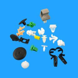 Zubehör-verschiedenes Plastikselbstbefestigungsteil-Automobilplastikclips