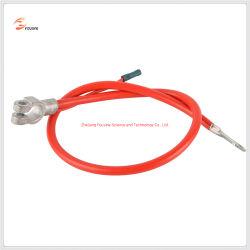 4 Anzeigeinstrument Belüftung-Umhüllungen-flexibles kupfernes Batterie-Schweißens-Zusatzkabel