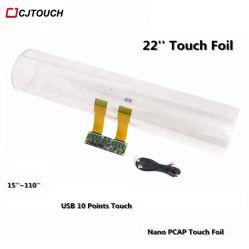La Chine Moniteur industriel Tablet PC 22pouces écran tactile capacitif Fleuret tactile Films Pcap Cjtouch Cheap