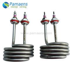 Kundenspezifisches Wasser-Immersion-elektrisches Ring-Heizungs-Element mit schneller Anlieferung und guter Qualität