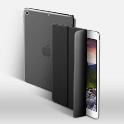 Étui en cuir d'origine pour l'iPad Mini, veille Auto Flip pour l'iPad Smart Cover en cuir Mini