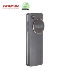 Gonsin TcFsj04b 4チャネルFsFhssの無線同時解釈システム