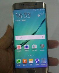 На заводе разблокировать телефон смартфон дешевый мобильный телефон сам Сена S6 Edge G925f