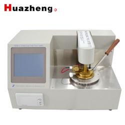 Tester Closed del punto della tazza dei Pensky-Martens automatici standard di IEC Hzbs-3