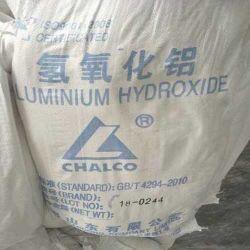 Hydroxyde d'aluminium pour l'usine de marbre artificiel, 14um-75UM, la blancheur est de 95%Min