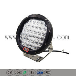 96W LED Arbeits-Lampen-LKW-Kopf-Lampe
