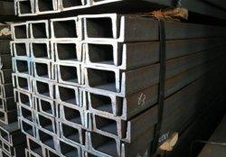 Kohlenstoff-milder Baustahl-U-Profilstäbe für Aufbau