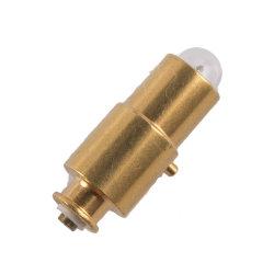 Ристер 10608 3,5 В 0.69A 20HRS Carley 956 Замена Otoscope Ophthalmoscope лампы
