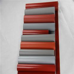 Tissu en fibre de verre ignifuge en fibre de verre recouvert de tissu de silicium