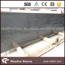 Mattonelle grige scure del granito G654 per il rivestimento della parete