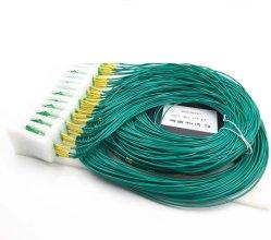 1X64 2,0MM LC/APC Caixa ABS Fibra Óptica Divisor PLC