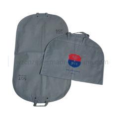 アイレットホールダーが付いているPVC衣服のスーツカバー袋