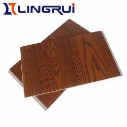 핫 셀링 실내 인테리어 3D 벽 패널 PVC 천장 패널 거실과 침실 장식 보드