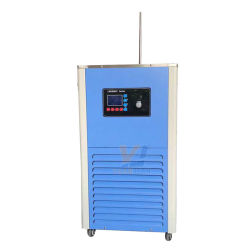 新製品化学実験室の低温の感動的な反作用の浴室