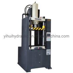 CNC 150 طن ضغط الرسم الهيدروليكي العميق لكأس الألومنيوم صنع