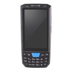 Van Reliablerfid de Goedkope Androïde van de Tablet van de Inzameling van 8.1 4G Gegevens van de nfc- Optie Handbediende EindScanner Pdas van de PC- Streepjescode