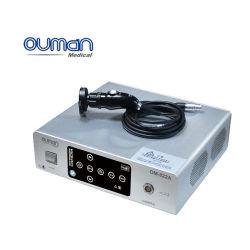 Unidade de exame de endoscopia CCD Ent Vídeogravador Câmara