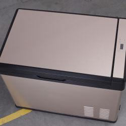 40L DC 12V компрессор Mini портативный R600A Car Turck охладителя