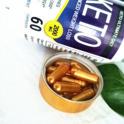Meilleurs fabricants OEM efficace Fat Burner Capsule Magic herbal diet pills pour perte de poids