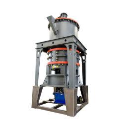 광업용 0.5-60트ph 초박형 분쇄기