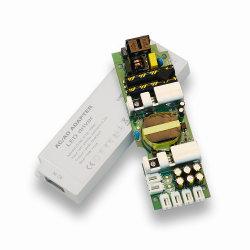 12V 75W Gleichstrom regelte Stromversorgung der Stromversorgungen-3pin mehrfache der Ausgabe-LED für Schrank-Lichter