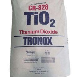 CAS No: 13463-67-7 Anatase TiO2 titanium oxide Lb101
