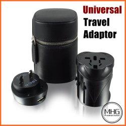 Adattatore universale dell'adattatore di corsa internazionale con il USB