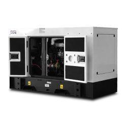 Generatore diesel silenzioso Super Quiet Vendita calda stabile con Turbo Charter