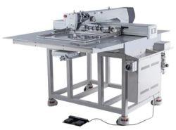 JYL-G6050R lockstitch Rotory crochet ordinateur électronique automatique programmable modèle machine à coudre industrielles pour le cuir Sac Chaussure PU produits en cuir
