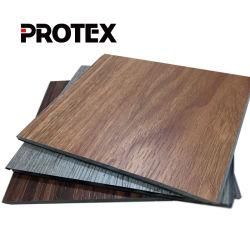 Venda a quente Protex Clique em pisos de vinil Cep Tile 0,5mm camada de desgaste