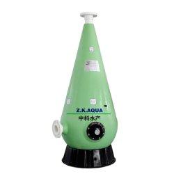 Les cônes de cône d'oxygène de l'aquaculture pour cône d'oxygène à haute densité