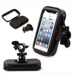 Держатель телефона на велосипеде мешок водонепроницаемый чехол для iPhone 11 велосипеда крепление подставки для мобильного телефона держатель для использования вне помещений на лошадях аксессуары