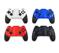 Juego inalámbrico manejar /Wireless controlador de juego