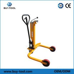 Tambor de aceite hidráulico Industrial carretilla/Cart/Picker, 550 lb.