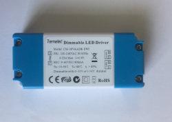 10V 10W 고정 전압 Triac 조광기 LED 램프용