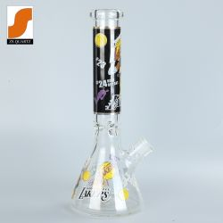 تجارة الجملة زيت رئيس التبغ DAB ماكينة إعادة تدوير الزجاج التدخين الأنبوب