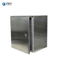 Op maat gemaakte plaatstaal fabricage Letter Box Control Panel Electric Schakelkast Elektrische aansluitkast roestvrijstalen metalen verdeelplaten Doos