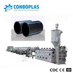 機械を作る高速プラスチックPEのHDPE LLDPE LDPEの灌漑用水エネルギーガス管の管
