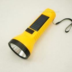 독서 빛을%s 가진 재충전용 태양 강화된 LED 토치
